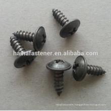 din968 plain finish self tapping screw