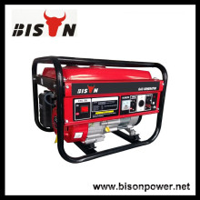 BISON(CHINA) 5kw Rated Output Power 6500CX Generator