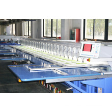 Towel/Chain stitch/Chenille Embroidery Machinery