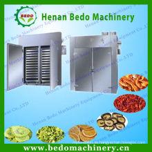 2015 China industrielle Nahrungsmitteltrocknermaschine / kommerzielle Nahrungsmitteldehydratoren für Verkauf 008613253417552