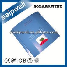 Nouveau contrôleur de chargeur hybride solaire éolien 48v