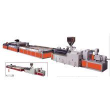 Деревянные двери ПВХ пластины производственной линии/ машина продукции