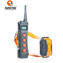 Aetertek AT-919C Choque de vibração Bip Dog Bark Stop