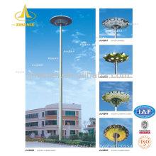 15m Mast Lighting Pole