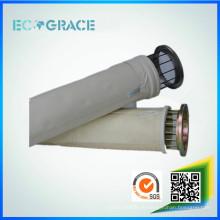 Ecograce Proceso de Limpieza de Gas Ryton Filter Bags
