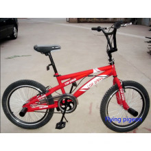 Bicicleta Freestyle Bike Youth BMX