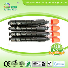 China Supplier Color Kopierer Tonerkartusche für Canon Gpr31