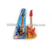2013 brinquedos populares crianças plástico mini guitarra