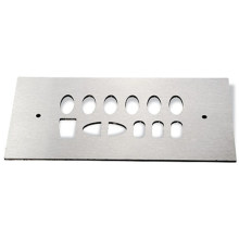Stainless Steel Laser Cutting Parts