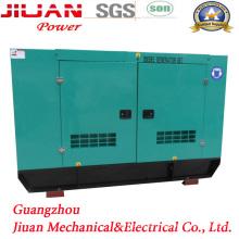 Гуанчжоу генератор на продажу цена 40кВт 50кВА бесшумная электрическая мощность дизель-генераторная установка Цена 50кВА
