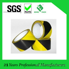 High Viscosity Underground Detectable PVC Warning Tape