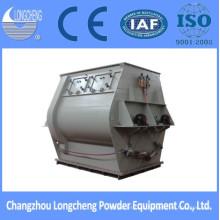 Máquina de misturador de eixo duplo Agravic para ração animal