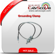 High Quable Opgw Grounding Cable Clamp