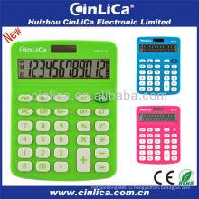 Калькулятор офисного стола 12 цифр