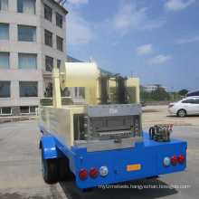 Computer Control System metal standing seam roof panel roll forming machine