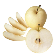 2021 New Harvest Low Price Fresh Sweet Yellow Crown Pear