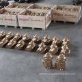 8 1/2 inch IADC 737 single triocne roller drill bit cutters