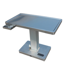 Stainless steel pet dog vet table examination diagnosis table operating table for pet