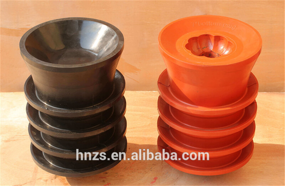 Strength Non-Rotating Cementing Plugs