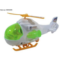 Catoon Pull Line Plane Toys with Bell