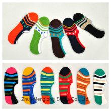 Mode Dame Low Cut Baumwolle Socken Frau Liner Sommer Socken