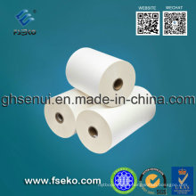 25mic глянцевый БОПП тепловой пленки для бумажного мешка (1510G)