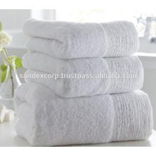 Gold Towels