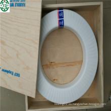 para el rodamiento de bolitas de la jaula de cobre de la máquina agrícola de la construcción SKF 6064m / C3