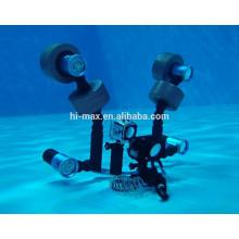 Heiße verkaufende Tauchen-Fackel V11 xm-l u2led Tauchenspotlicht 900lumen / 140 breites Lichtstrahl für Foto- und videotaucher-Taschenlampe