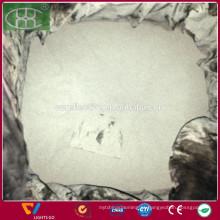 pó frisado de vidro micro reflexivo da tinta de impressão da tela de seda para o logotipo