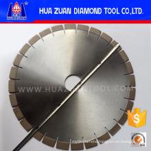 Hot Sale 400mm Arix Segments Diamond Saw Blade for Granite Cutting
