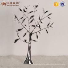 Искусственный свадебный centerpiece коралловое дерево свадьбы декоративные смолы дерева