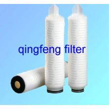 Cartouche filtrante hydrophile en PTFE 0,1 µm pour filtration