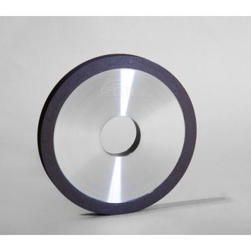 Roue diamantée et CBN pour outil de coupe CNC