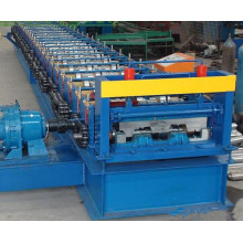 2016 Fully Automatic Floor Deck Tile Forming Machine