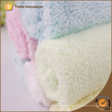 Cheap 100% bamboo fiber baby bamboo washcloths
