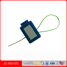 Jcms-105sealing Strip Style e Standard Standard ou Nonstandard Security Meter Seals