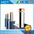 Stainless Steel Automatic Pneumatic Steel bollards