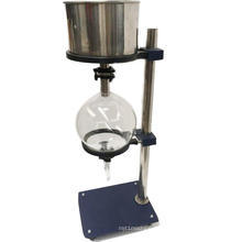 Chemical 10L vacuum Stainless steel filter buchner funnel for lab