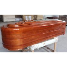 Funérailles de cercueils de Style européen (R018)