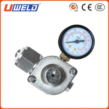 Premium Series Single Product Chrome Plated Regulator