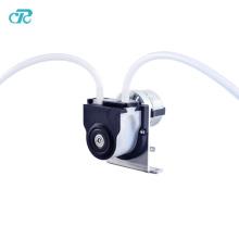 OEM-Schlauchpumpenprüfgerät für kleine Durchflussmengen