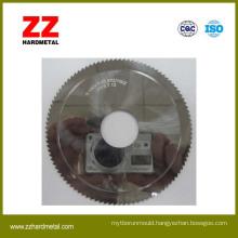 From Zz Hardmetal - Calcium Carbide Disc Cutter