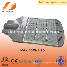 Angepasste 120W wasserdicht integrierte LED-Straßenleuchte