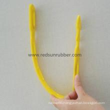 Food Grade Silicone Rubber Strap