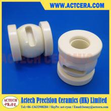 Válvulas de bola y asiento de cerámica de alta temperatura Fabricantes