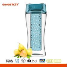 Everich 2016 Nuevo Tritan Eco-Friendly BPA Libre Hotsale 750ml botella de beber