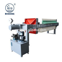 Factory Directly oil filter press