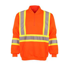 Veste de sécurité orange Orange