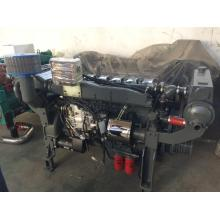 Good Selling 250HP Marine Diesel Engine for Dredger